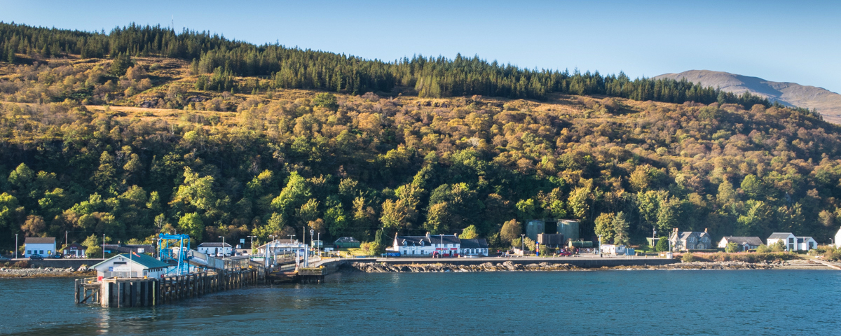 Planning a trip to the Isle of Mull? Experience the freedom, luxury and scenery you desire with a stay at one of our holiday cottages on Mull