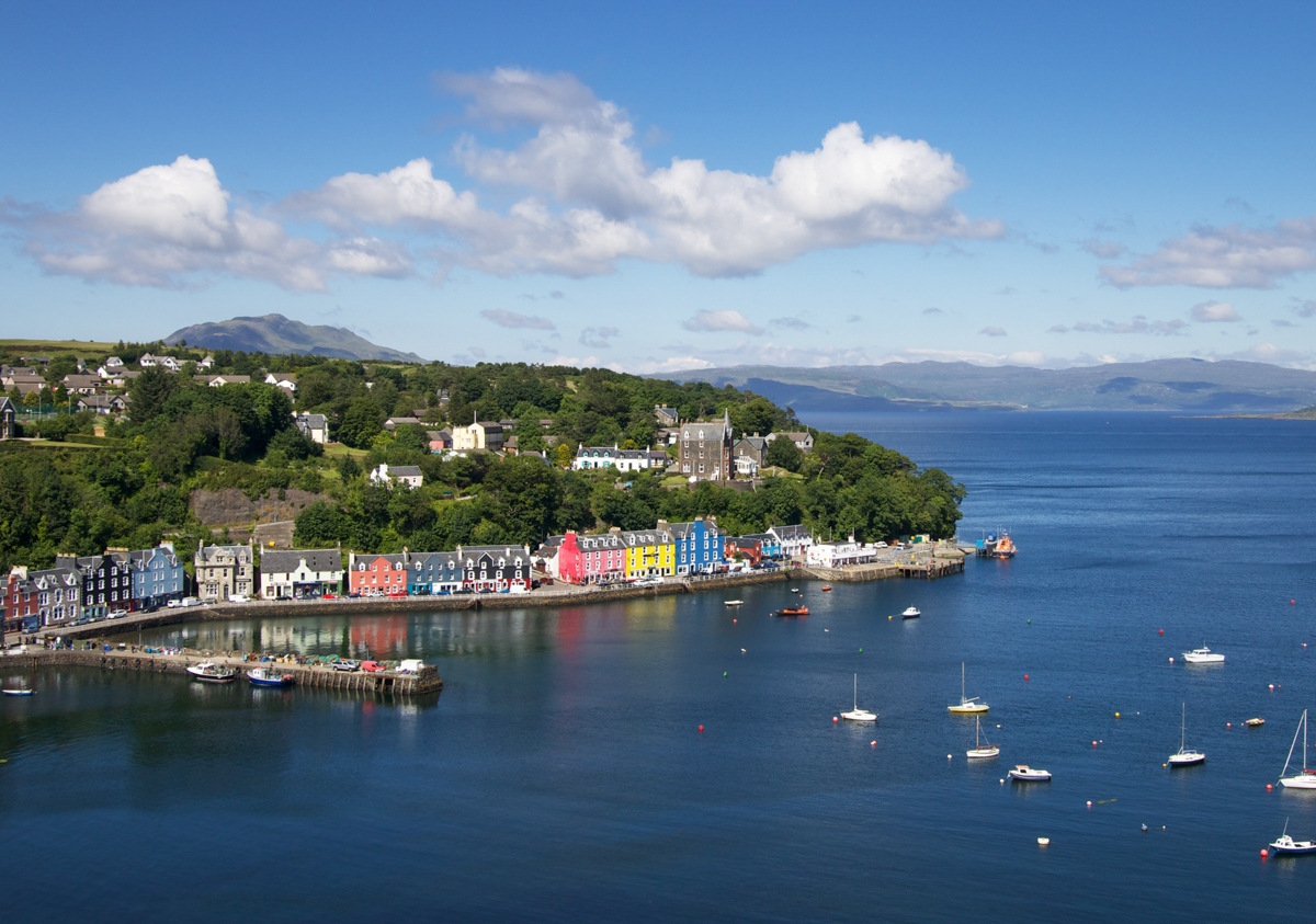 Plan a family holiday on Mull that everyone will enjoy with these great tips for things to do, places to go and the best holiday homes to stay in.