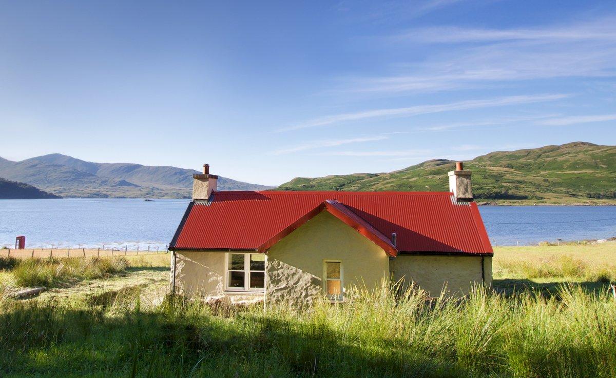 tigh na mara self catering cottage isle of mull rh isleofmullcottages com isle of mull cottages tobermory isle of mull cottages to rent
