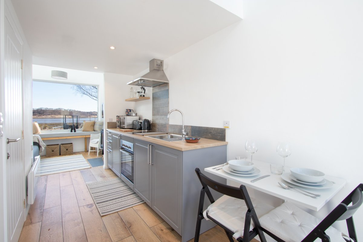 Groovy The Window Seat Is A Super Cosy Holiday Cottage For Two At Ncnpc Chair Design For Home Ncnpcorg