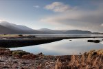 Looking across Loch na Keal from Killiechronan
