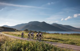 Mull has fantastic cycling to enjoy