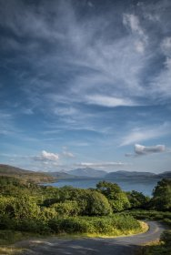 Mull's stunning north west coast