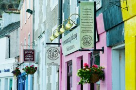 Tobermory signs