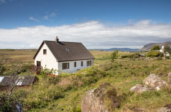 Pet Friendly Cottages on the Isle of Mull
