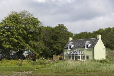 Ardwhin Cottage