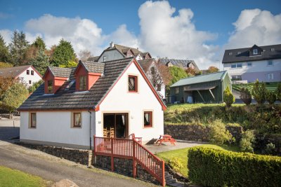 Cruachan holiday cottage