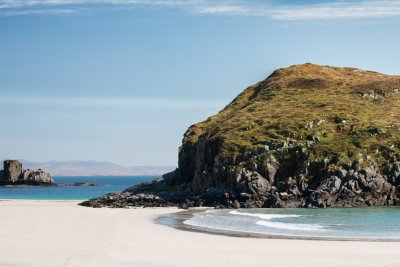 Great beaches to explore in south Mull