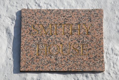 Welcoming you to Smithy House