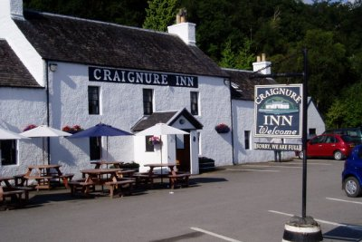The Craignure Inn | Craignure