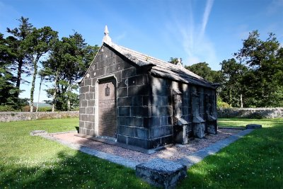 Macquarie Mausoleum