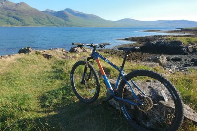 Mull Electric Bikes