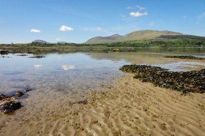 Explore nearby Duart bay