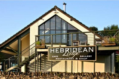 Hebridean Lodge