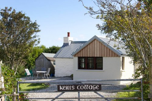 Keills Cottage
