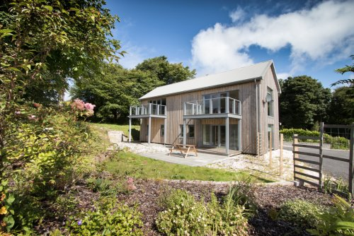 Carnanamish holiday cottage
