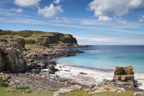 Fantastic coastline to explore in this north western corner of the island