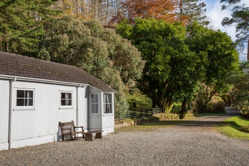 Gardener's Cottage at Tiroran