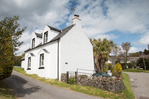 Avoch holiday cottage