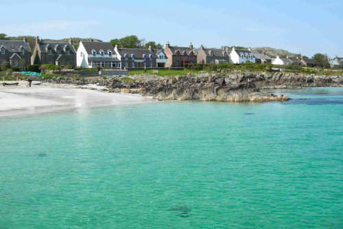 Iona - an excellent day trip from The Tontine